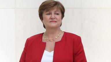 Кристалина Георгиева предупреди Африка да внимава с дълговете