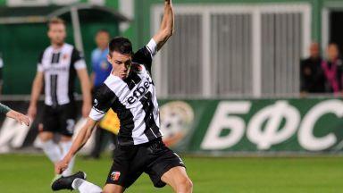 Национал спаси носителя на купата от шок срещу тим от Втора лига