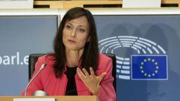 Мария Габриел обяви Европейска награда за иновативно обучение