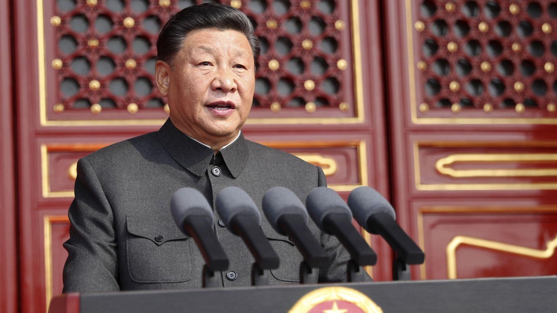 Китай обеща да спре принудителните трансфери на технологии и да подобри достъпа до финансовия си сектор