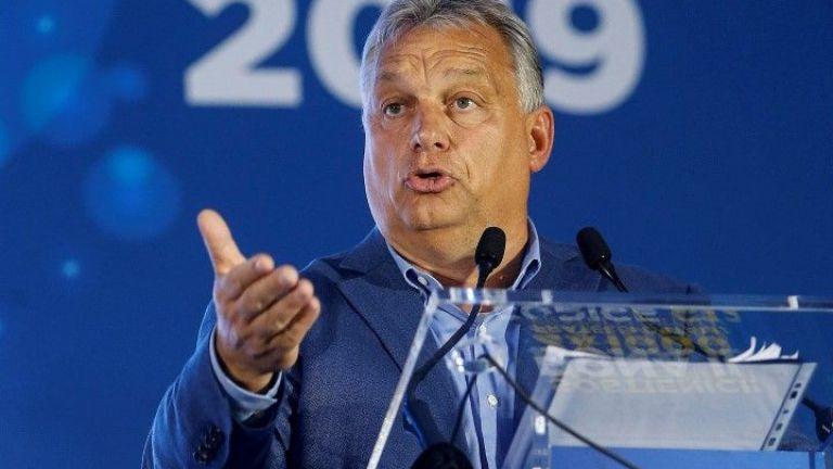 Унгарският премиер отхвърли и плановете на ЕС за борба с