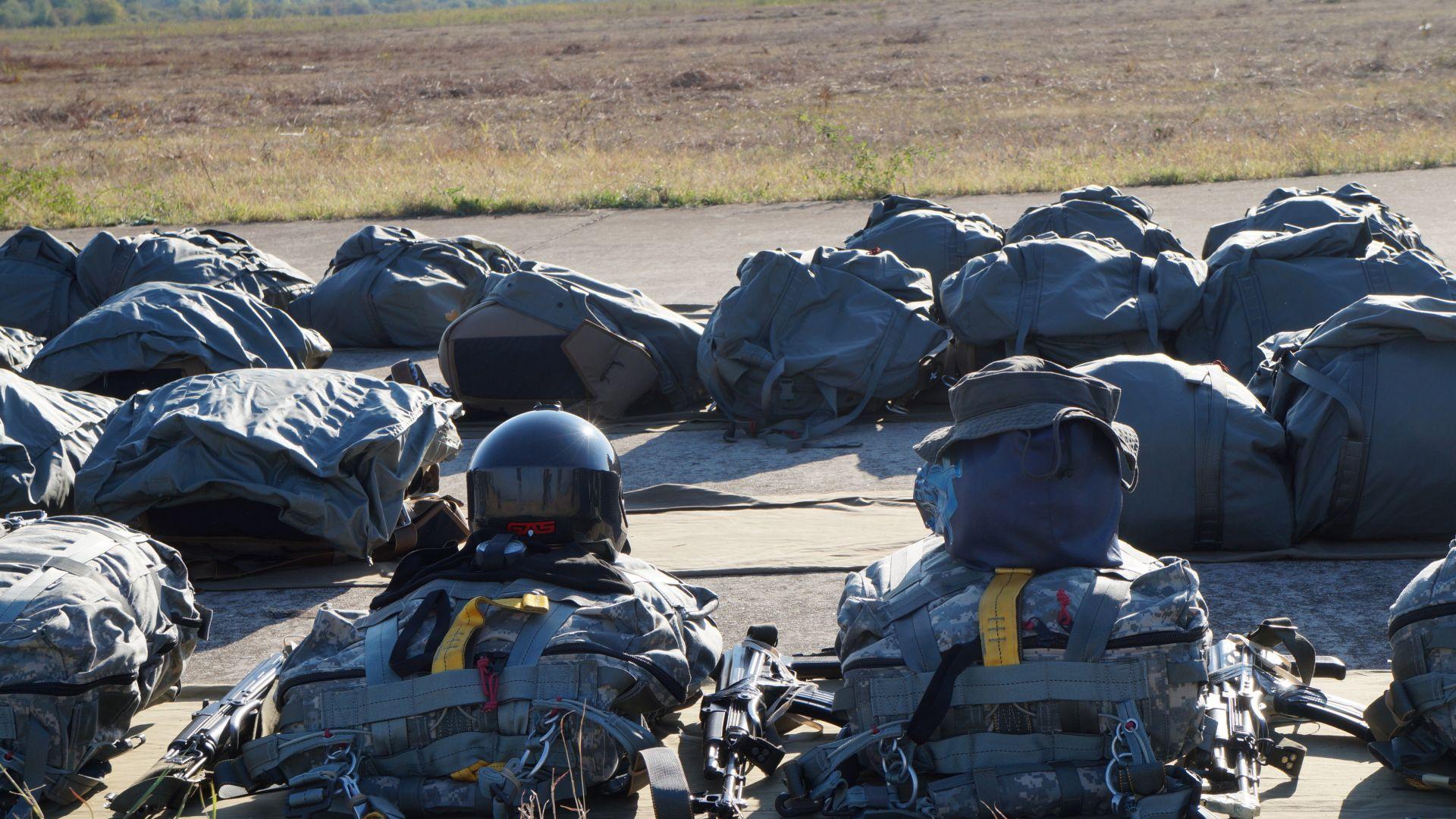 Курсантът, който пострада край Чешнигирово, вече си е вкъщи