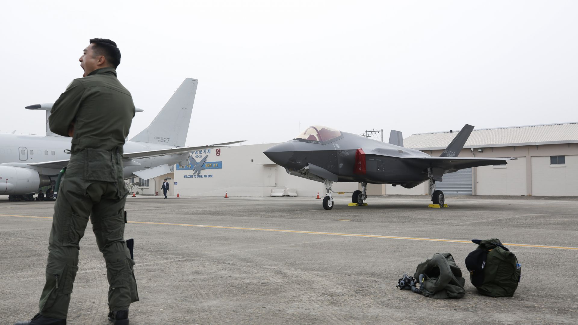 Официално: САЩ отстрани Турция от програмата за F-35
