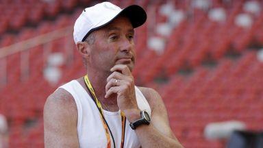 Голям американски треньор в атлетиката бе изхвърлен заради допинг нарушения