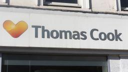Германия е изплатила 31 милиона евро на клиентите на Томас Кук