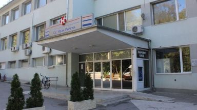 11-месечно бебе почина в разградската болница, там се извършва вътрешна проверка