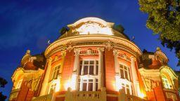 """Поставят """"Тютюн"""" на Димитър Димов за 100 годишния юбилей на Варненския театър"""