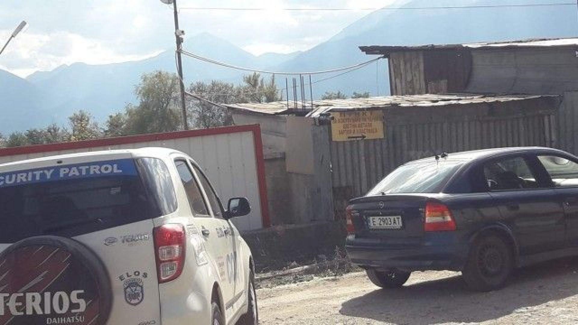 Мъж пострада тежко при взрив на стара граната в Разлог