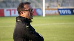Изгоненият треньор на Ботев: Историята с детектора на лъжата е жалка