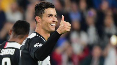 Огромна чест за Роналдо - Спортинг кръщава стадиона си на него