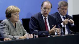 СБ предупреди континенталните банки да не дават пари на задлъжнели държави