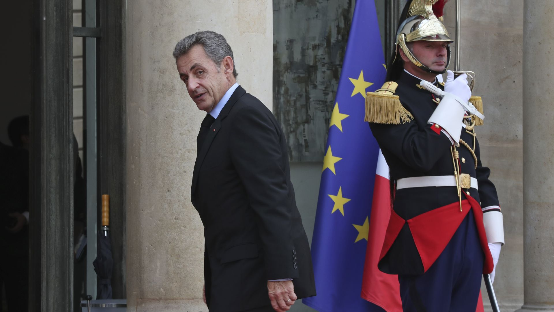 Саркози като Макрон - говори за упадъка на Европа