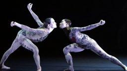 Отваряме сърца за любовта в най-силната седмица на съвременния танц и пърформанс