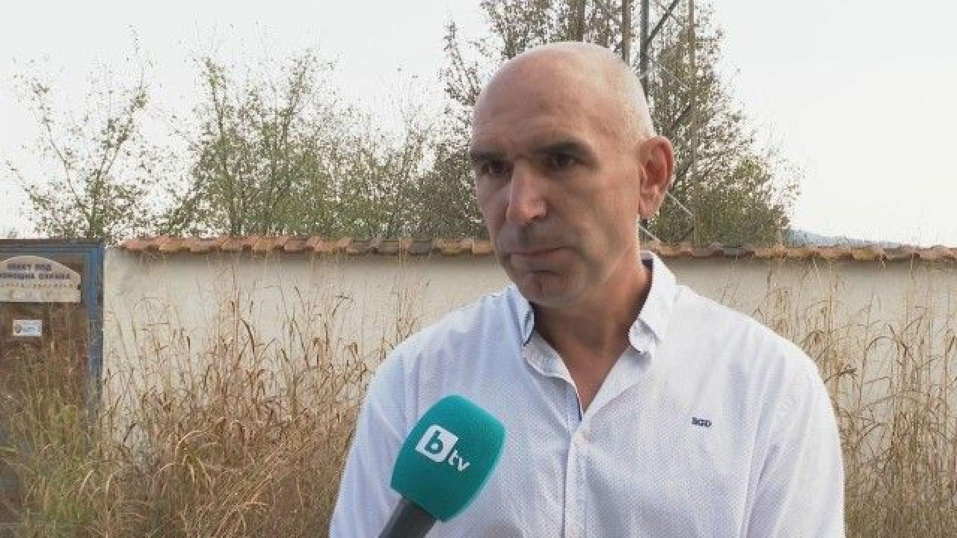 Димитър Папазов