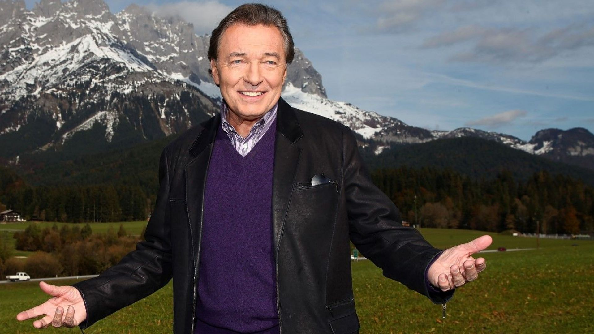 Почина Краля на чешкия поп Карел Гот