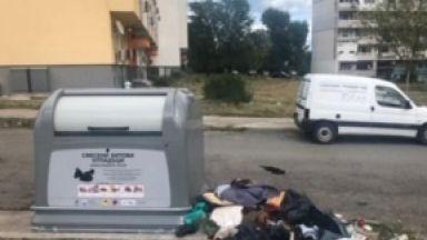Подменят контейнерите за отпадъци в Бургас