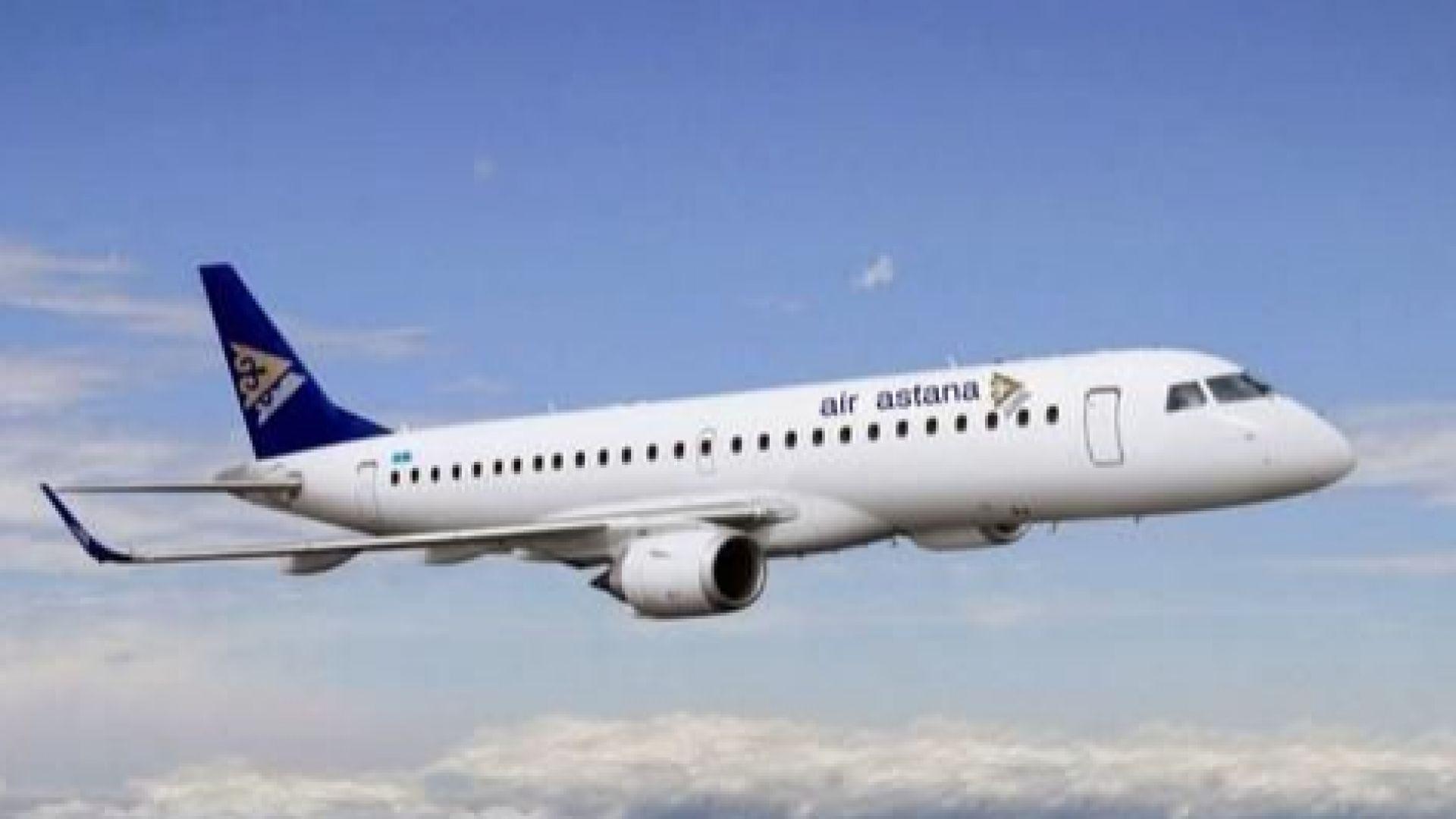 Одобриха спогодба за въздушен транспорт между България и Казахстан