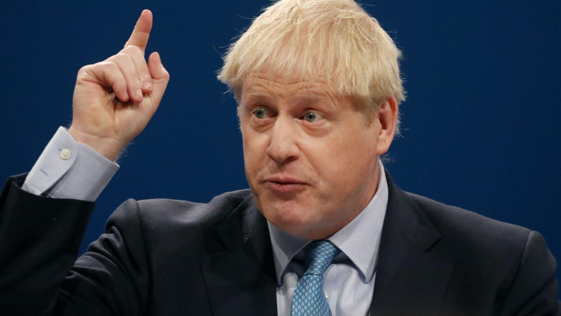 Борис Джонсън обяви какво няма да предложи на ЕС за Брекзит