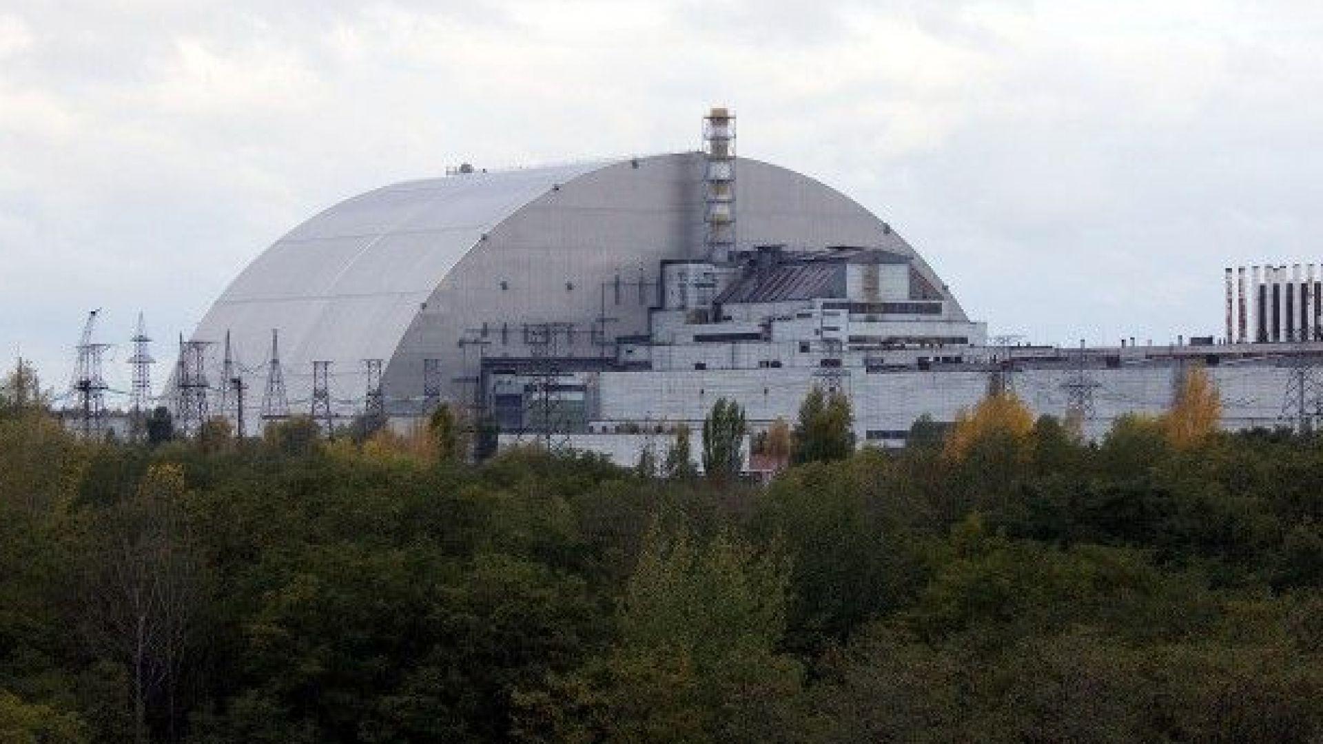 Отвориха за туристи сърцето на аварията в Чернобил (снимки и видео)