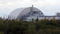 """Киев опроверга учен за """"искри в яма за барбекю"""": Състоянието на Чернобилската АЕЦ е стабилно"""