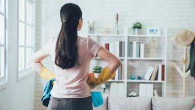 Повече добри уикенди с по-малко домакинска работа