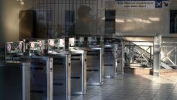 Транспортна стачка в Гърция спира всички кораби и метрото в Атина