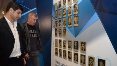 Историята на Левски оживя в страхотна експозиция (галерия)