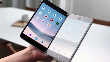 Microsoft представи смартфон с Android