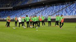 Дузпи изхвърлиха Лудогорец от младежката Шампионска лига