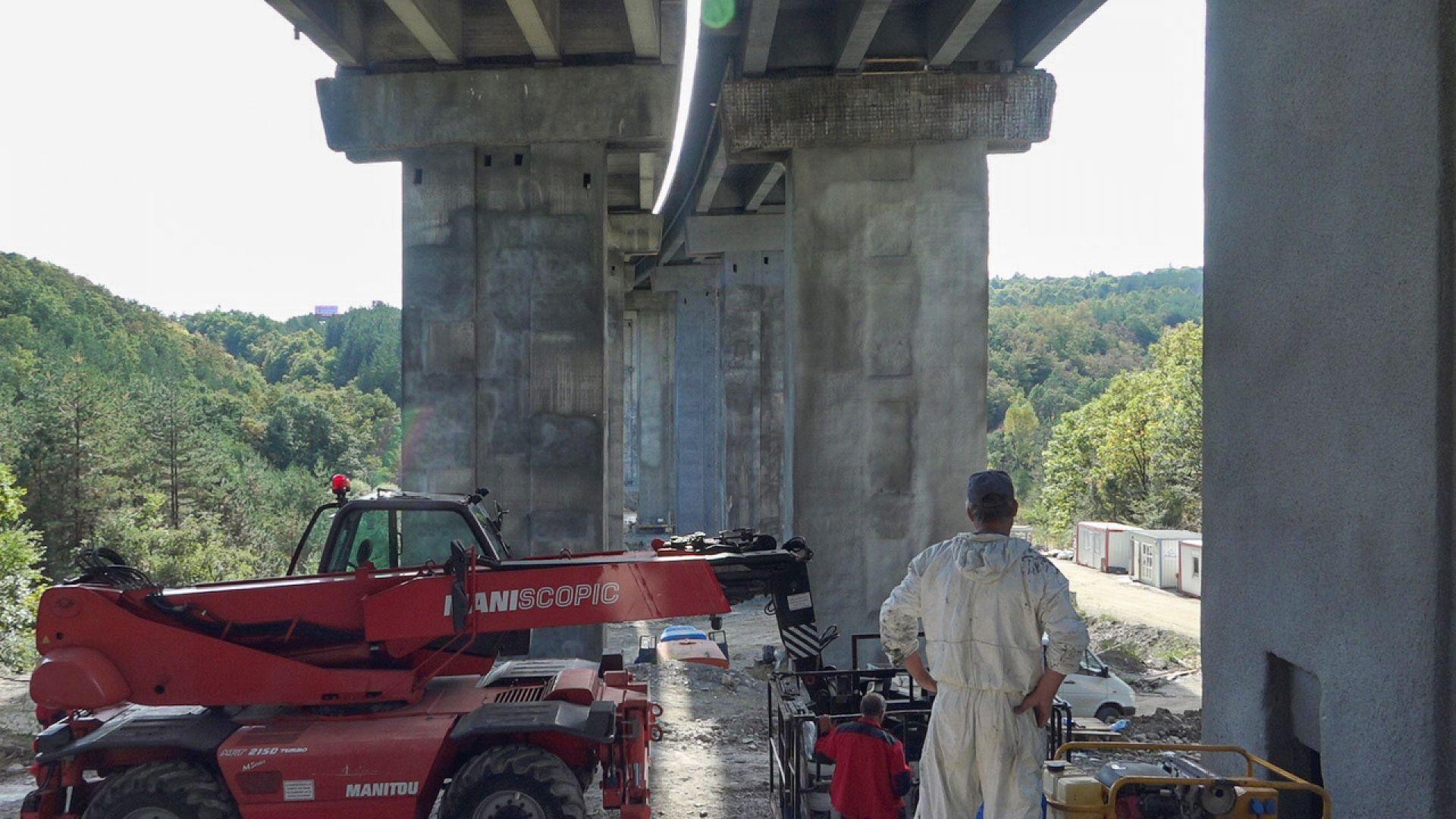 След като публикувахме няколко материала за мостовете в риск у