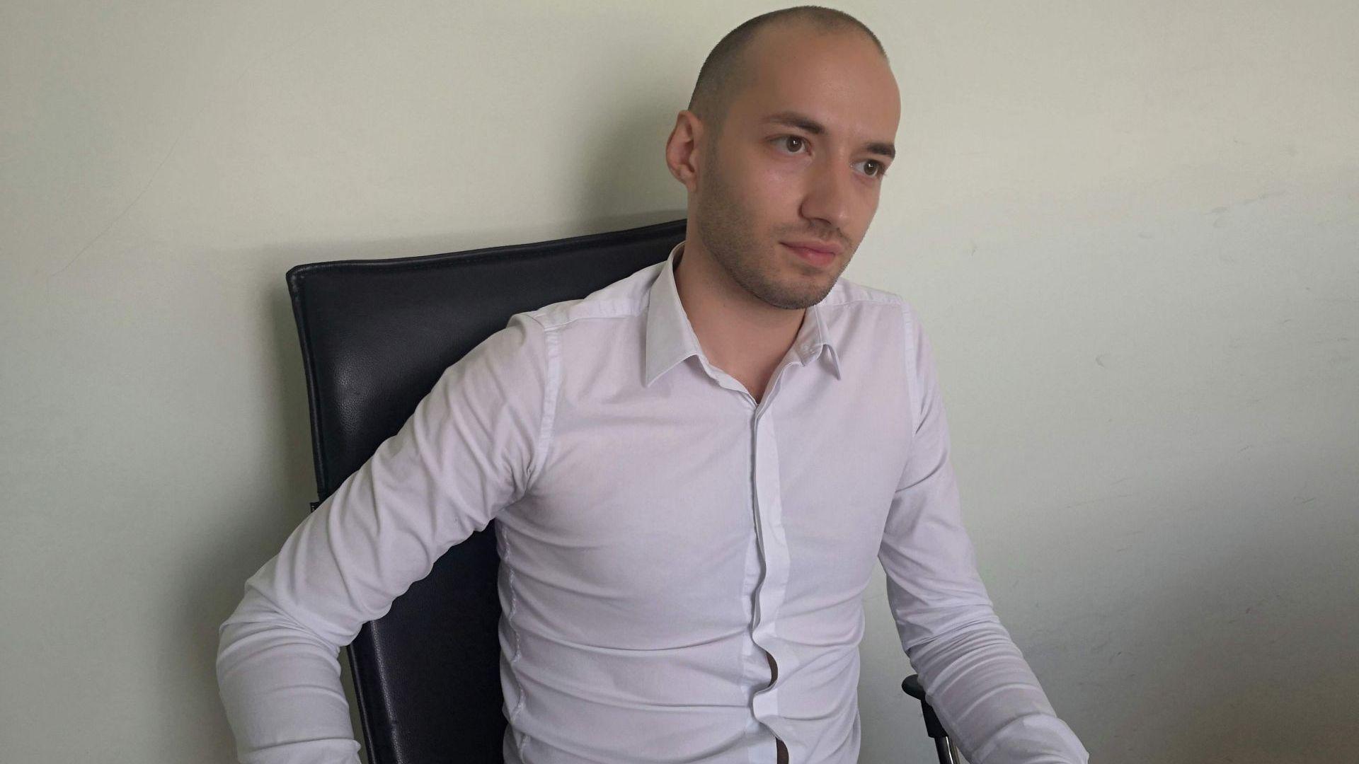 Димитър Ганев пред Dir.bg: Служебният кабинет допусна много сериозна политическа грешка