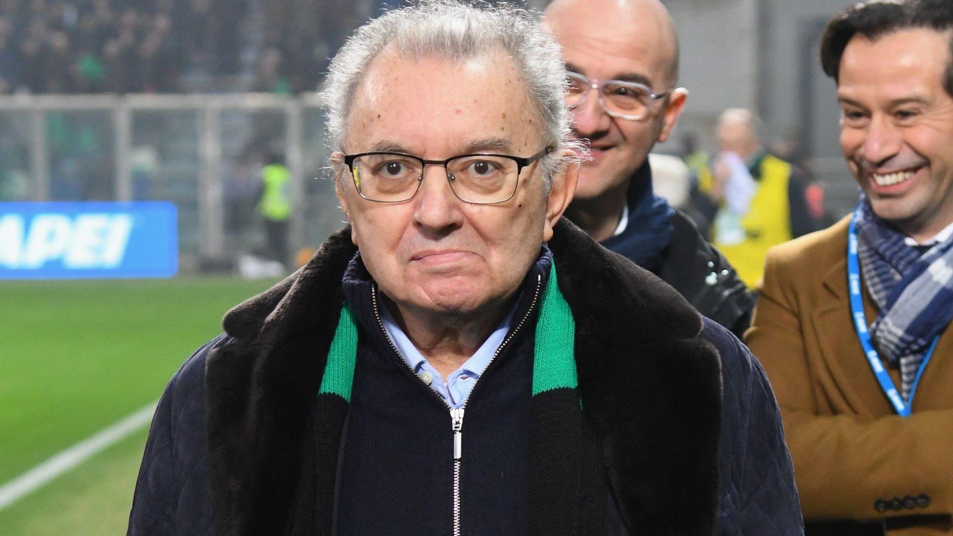 Почина уважаван собственик на клуб от италианския елит