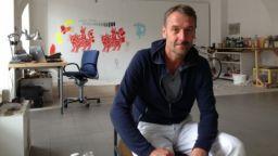 FLUCA: Артисти провокират социален диалог в градска среда