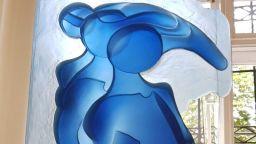Артисти от 37 държави събира Международното биенале на стъклото