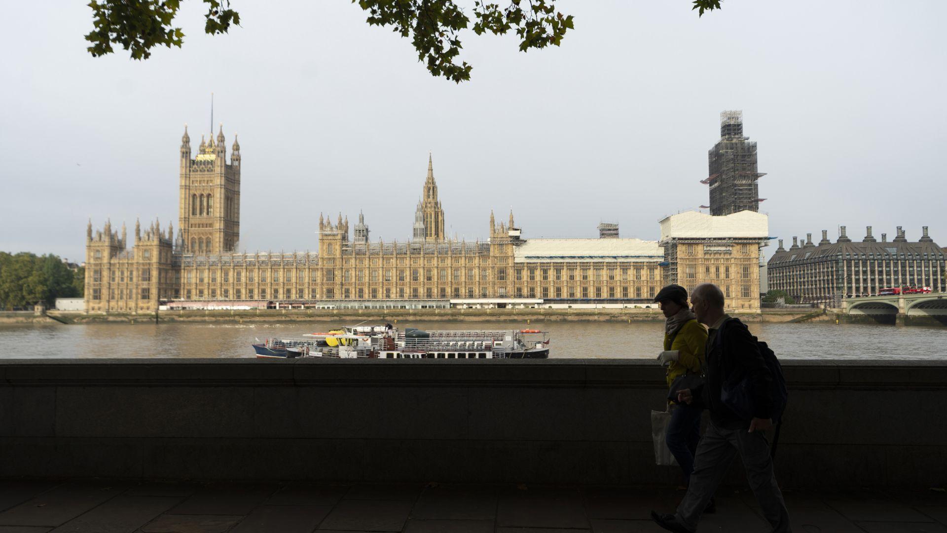 Европарламентът заплашва с вето плана на Борис Джонсън за Брекзит