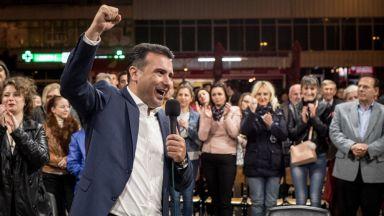 Зоран Заев: Иде ми да покажа среден пръст на българите (видео)