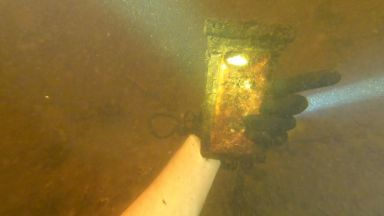 iPhone проработи след 15 месеца под вода
