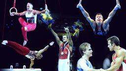 Време за спортна класика у дома: Ограбеният шампион Йовчев (видео)