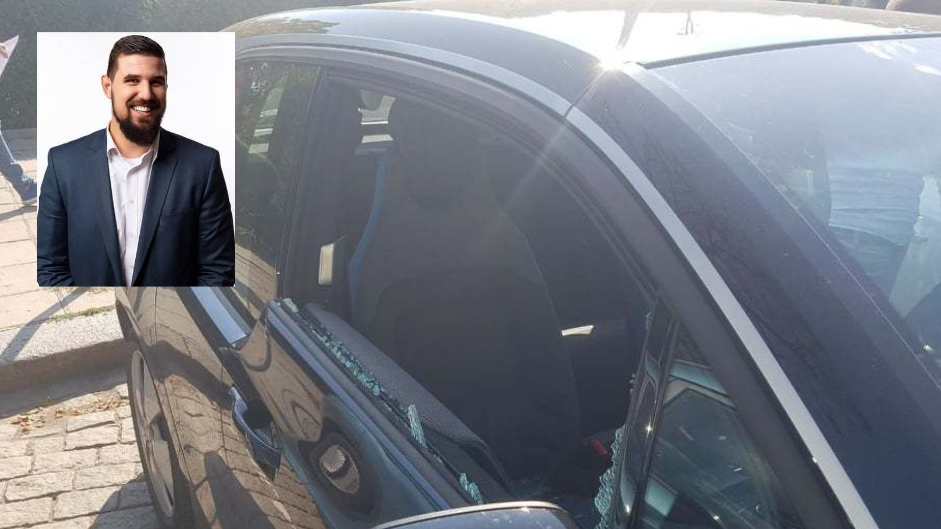 Боян Бакърджиев пред Dir.bg: 15 електромобила са обект на атака, за 2 часа пострадаха 7