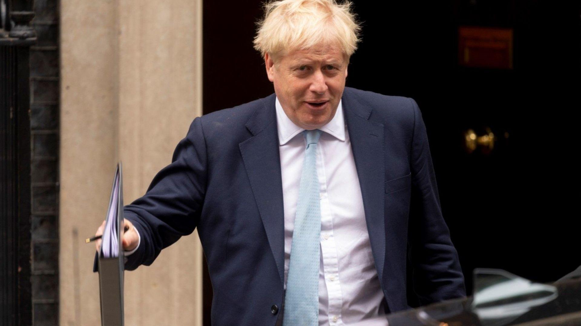 Борис Джонсън ще поиска ново отлагане на Брекзит, ако няма сделка до 19 октомври