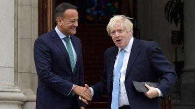 Ирландия готова да мисли за отсрочка на Брекзит, ако Великобритания поиска това