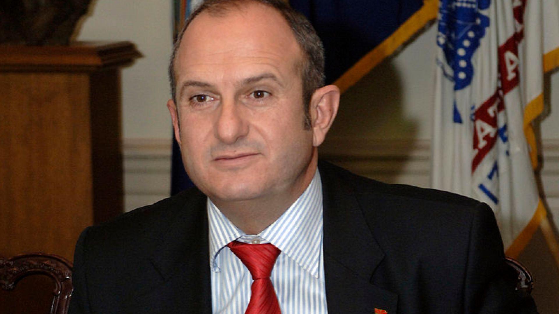Владо Бучковски: Руското влияниe, но и политическа конюнктура пречат за сближаването на София и Скопие