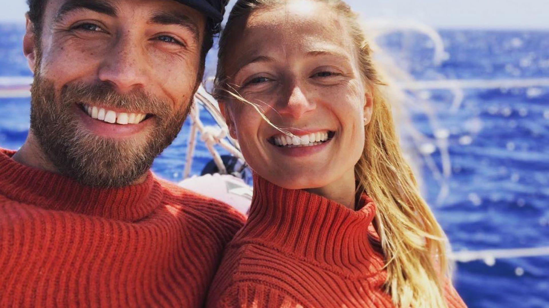 Братът на Кейт Мидълтън се сгоди за французойка