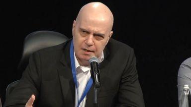 Слави Трифонов към Борисов: Я не ми се карай!