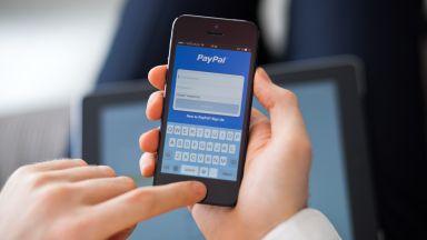 PayPal ще позволи на потребителите в САЩ да купуват и продават с криптовалута