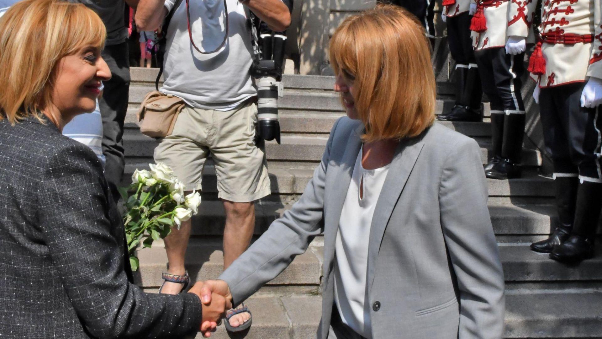 Кой е ключовият ресурс в електоралната битка за София? Социологът Добромир Живков пред Dir.bg