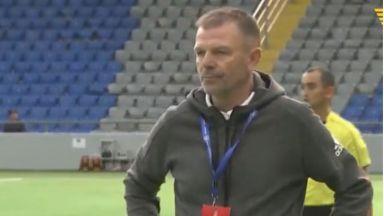 Стойчо Младенов е треньор №1 в Казахстан