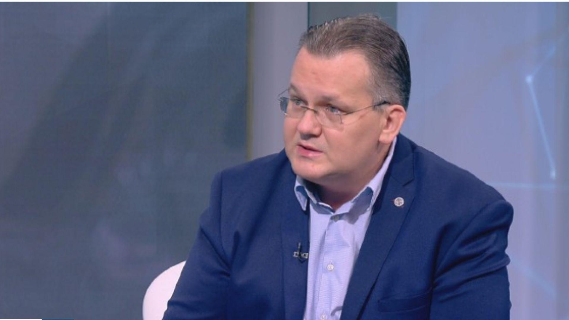 """Участник в преговорите:""""Фолксваген"""" не е затворена страница за България"""