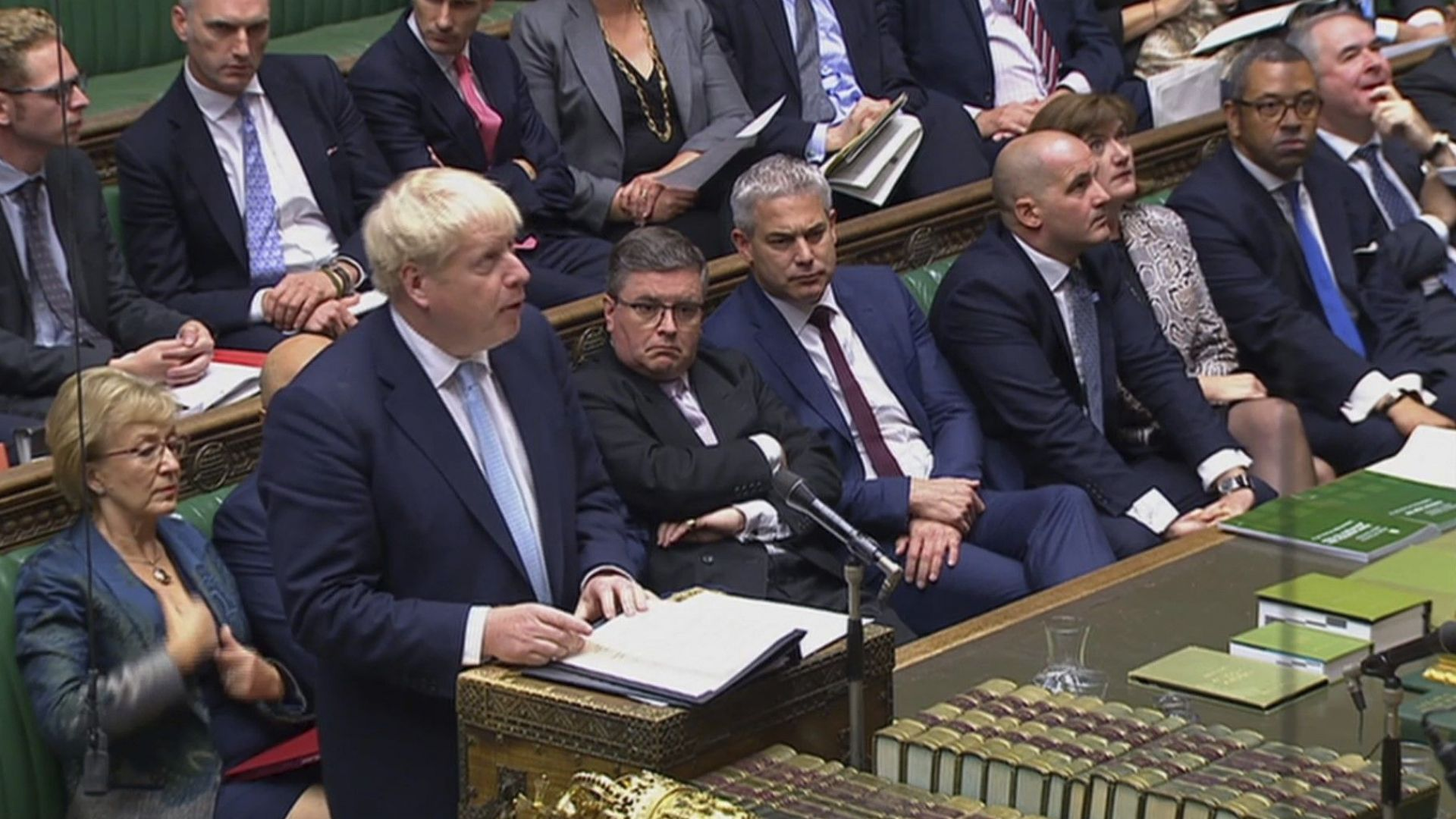 Борис Джонсън предупреди, че Брекзит няма да се отлага и даде последен шанс на ЕС