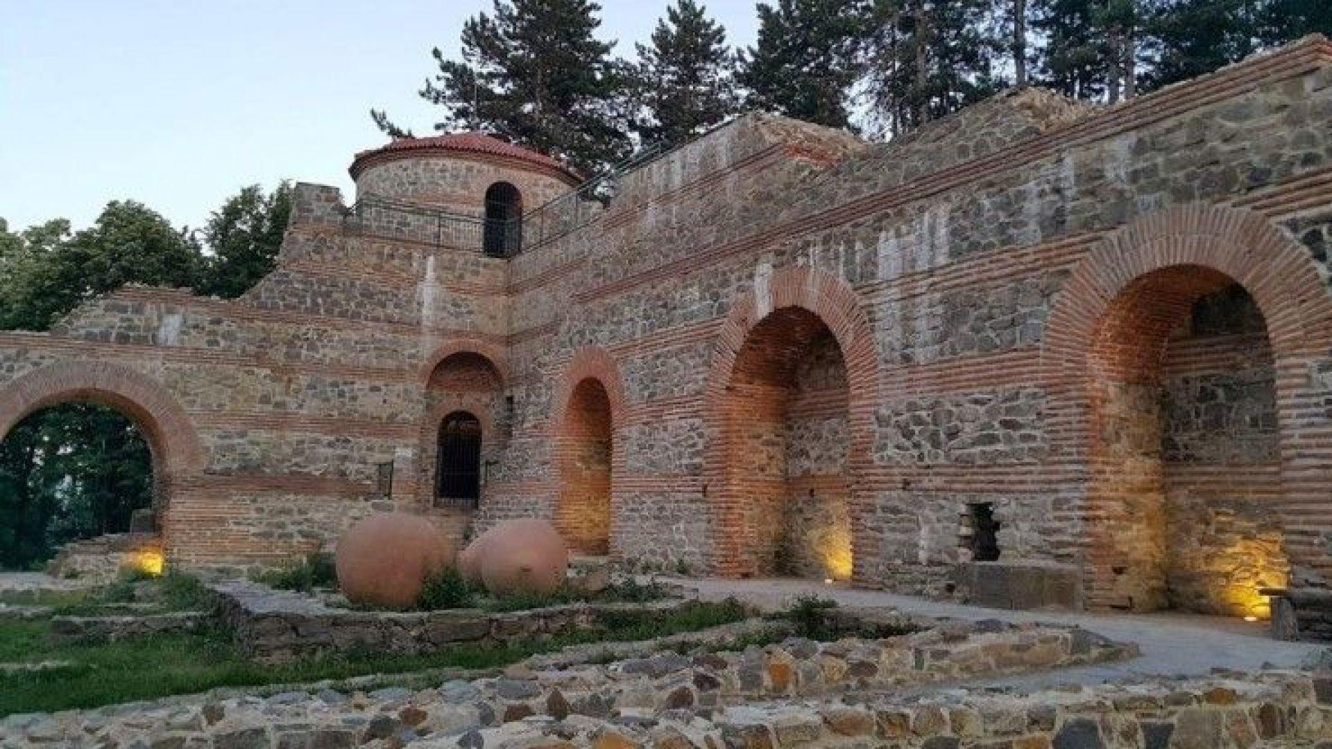 Влогър от Молдова хвали Кюстендил като туристическа дестинация